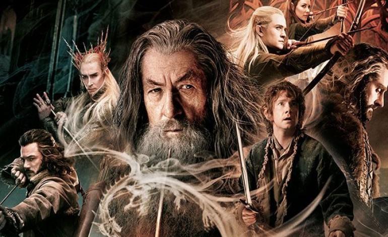 Lo Hobbit e Il segreto di Babbo Natale: le novità in sala di questa settimana