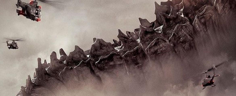 Il trailer italiano di Godzilla, il monster movie di Gareth Edwards