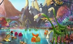 L'animazione degli Animacibi in due featurette di Piovono Polpette 2
