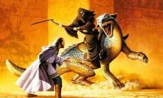 In arrivo una serie tv sulla saga di Shannara di Terry Brooks