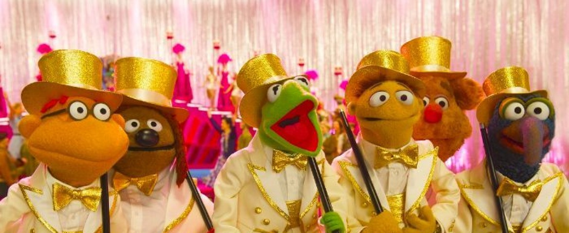 Un nuovo spassoso trailer per Muppets Most Wanted