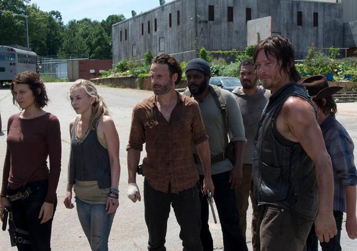 The Walking Dead 4x08: Too Far Gone/Indietro non si torna, la recensione