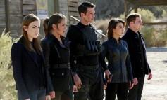 Agents of S.H.I.E.L.D.: Victoria Hand nei primi due minuti del nuovo episodio