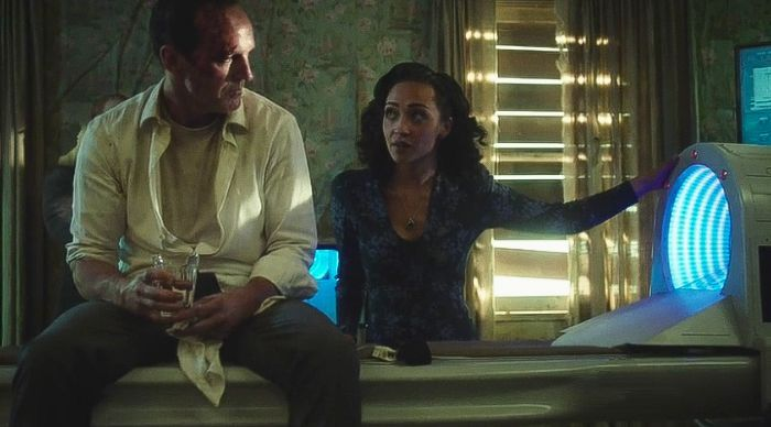 Agents of S.H.I.E.L.D. 1x11: The Magical Place