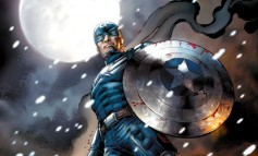 Prime immagini dal fumetto tie-in di Captain America: the Winter Soldier