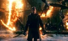 Aaron Eckhart è Adam nella prima clip ufficiale di I, Frankenstein