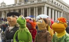 Muppets Most Wanted attraversa la rete con il nuovo divertente trailer