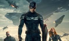 Captain America: The Winter Soldier, la novità in sala di questa settimana