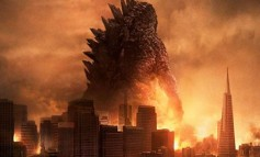 Godzilla, la novità in sala di questa settimana