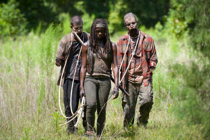The Walking Dead 4x09: After/Smarriti, la recensione