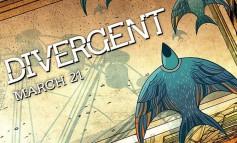 Un nuovo particolare poster IMAX per Divergent