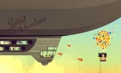 I poster Mondo nella mostra omaggio all'arte Disney e Pixar