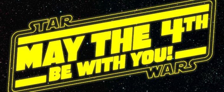 Lo Star Wars Day italiano si celebrerà il 3 maggio a Milano!