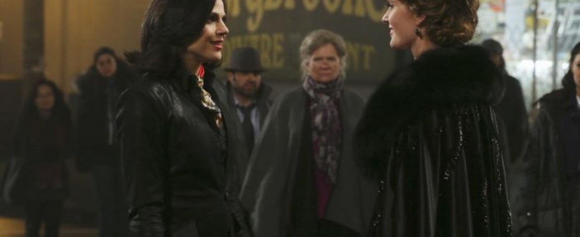 Once Upon a Time 3×16: It's Not Easy Being Green, la recensione