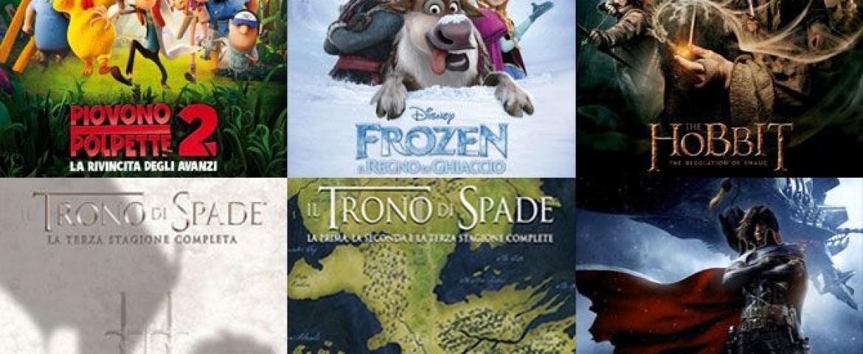 Home Video: le novità in uscita ad Aprile 2014 in DVD e Blu-Ray