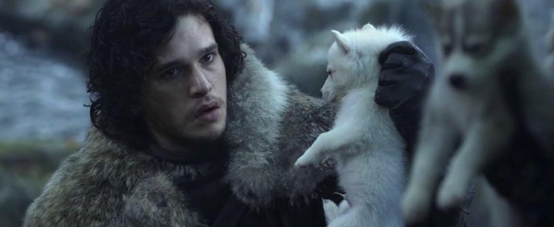 Da Jon Snow a Joffrey Baratheon: Bastardi dai Sette Regni