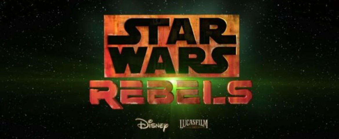 Il full trailer di Star Wars Rebels, in autunno su Disney XD