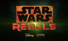 Star Wars Rebels: online un'extended preview di 7 minuti