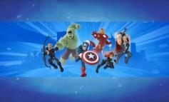 Disney Infinity 2.0 Marvel Super Heroes: trailer, immagini e info ufficiali