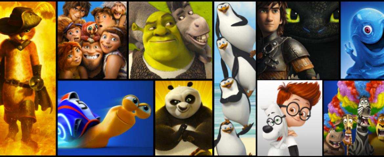 Da Dragon Trainer 2 a Madagascar 4: tutte le date di uscita dei film DreamWorks!