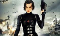 In arrivo Resident Evil: The Final Chapter, l'ultimo capitolo della saga