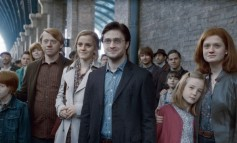 Harry Potter: un nuovo racconto scritto da J.K. Rowling su Pottermore