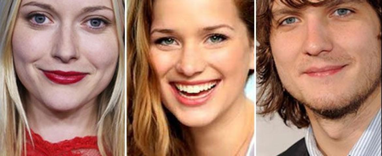Once Upon a Time 4: scelti gli interpreti di Elsa, Anna e Kristoff