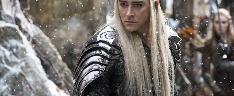 Lo Hobbit: La Battaglia delle Cinque Armate, Gandalf, Bard e Thranduil nelle nuove immagini ufficiali