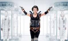 Rinviate le riprese di Resident Evil: The Final Chapter, Milla Jovovich è incinta