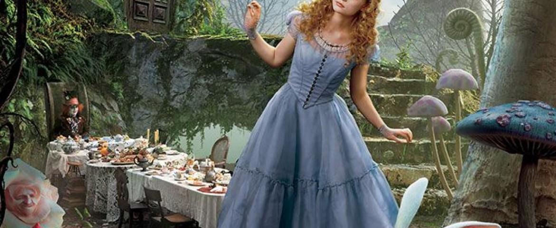 Iniziate le riprese di Alice in Wonderland: Through the Looking Glass