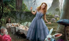 Iniziate le riprese di Alice in Wonderland: Through the Looking Glass