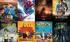 Home Video: le novità in uscita a Settembre 2014 in DVD e Blu-Ray