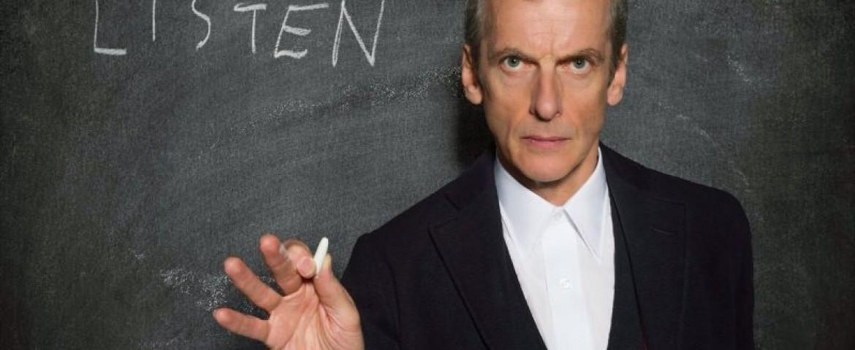 Doctor Who 8×04: Listen, la recensione