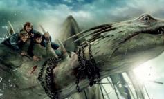Gli Animali Fantastici: annunciate le date di uscita degli spin-off di Harry Potter, David Yates alla regia