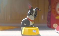 Feast: una preview del corto Disney in arrivo con Big Hero 6