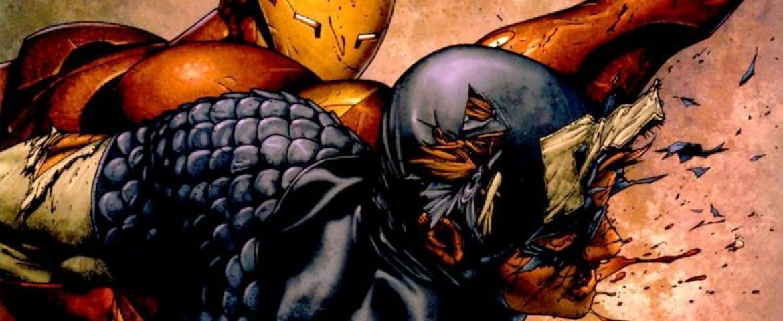 Visione, War Machine e Ant-Man in Captain America: Civil War, ecco la trama!