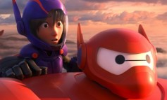 Big Hero 6: il nuovo super-trailer italiano del film Disney di Natale