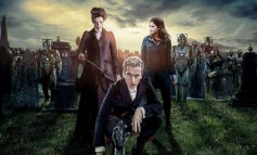 Doctor Who 8x12: Death in Heaven (season finale), la recensione