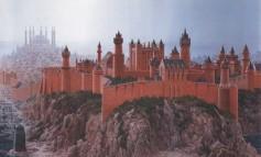 Le Cronache del Ghiaccio e del Fuoco: Westeros secondo George R.R. Martin