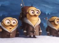 Minions, la recensione dello spin-off di Cattivissimo Me