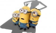 Il nuovo divertente trailer italiano di Minions, lo spin-off di Cattivissimo Me!