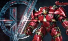 Tanti nuovi artwork inediti da Avengers: Age of Ultron