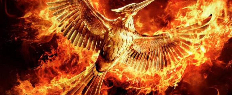 Hunger Games: Il Canto della Rivolta – Parte 2, il teaser poster e l'announcement trailer