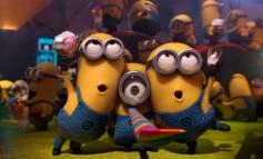 Minions - Il film, la novità in sala di questa settimana