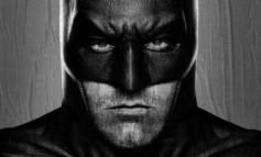 Batman v Superman: uno sguardo al nuovo costume di Batman