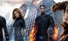 Fantastic 4 - I Fantastici Quattro, la novità in sala di questa settimana