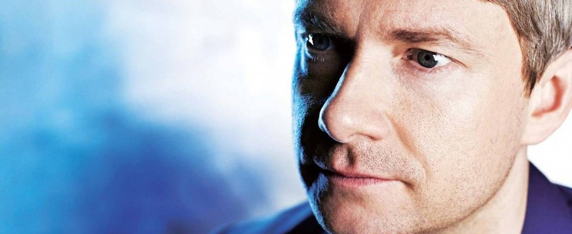 Martin Freeman nel cast di Captain America: Civil War!