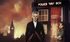 Il trailer della nona stagione di Doctor Who, dal 19 settembre su BBC