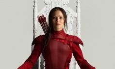 Nuovi poster per Hunger Games: Il Canto della Rivolta - Parte 2!