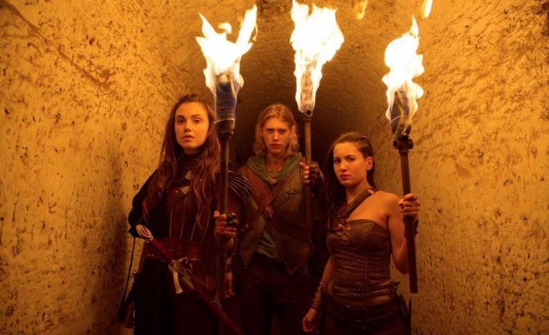 The Shannara Chronicles: il trailer della serie tv fantasy tratta dai romanzi di Terry Brooks!